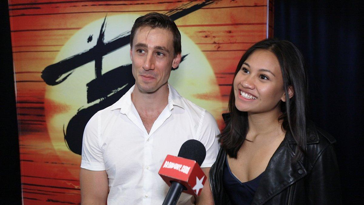 Still - Miss Saigon Media Dady