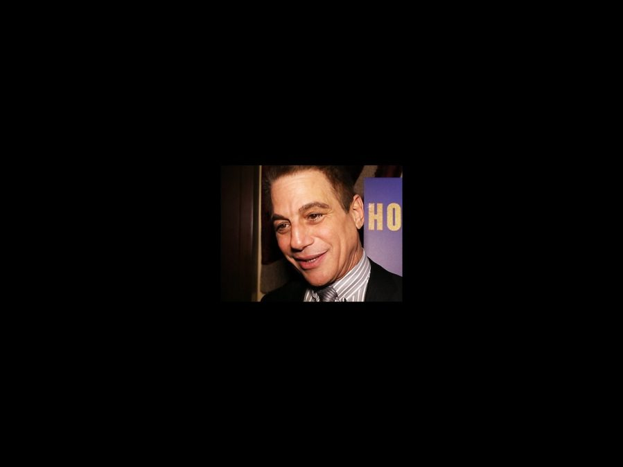 VS - Honeymoon in Vegas opening  - Tony Danza - 1/15