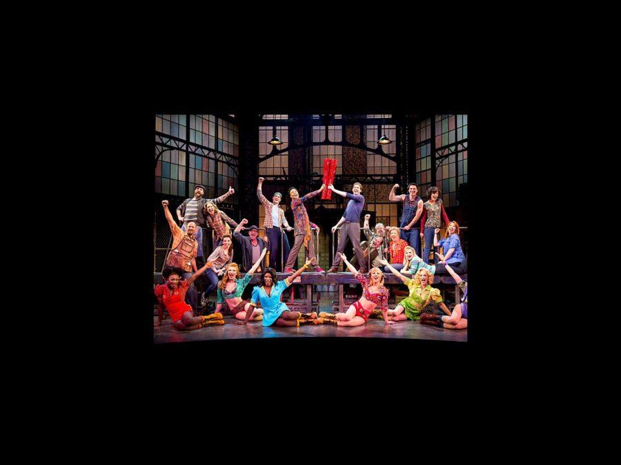PS - Kinky Boots - Cast - Wide - 10/13