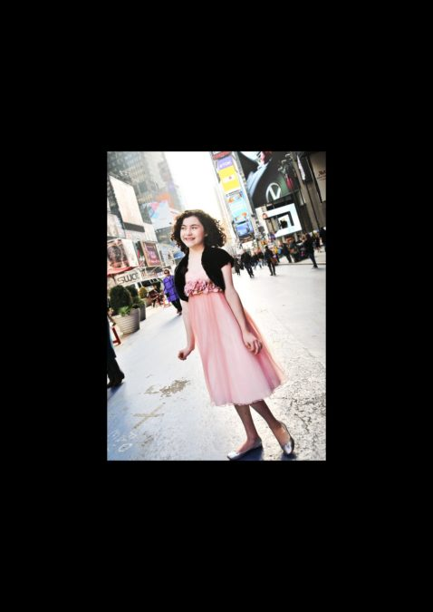 Fresh Face - Lilla Crawford - wide - 11/12