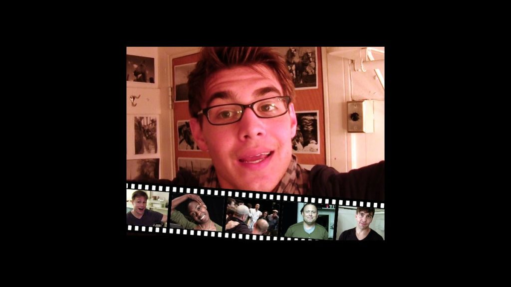 War Horse Vlog - episode 1 - 9/12