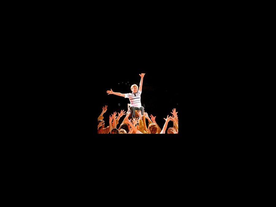 Billy Elliot - tour - Boston trailer - 8/12
