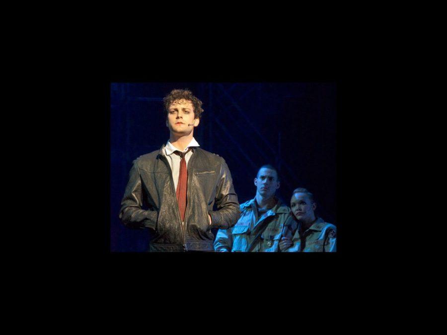 PS - American Idiot - national tour - Van Hughes - Scott J. Campbell - Nicci Claspell - wide - 1/12