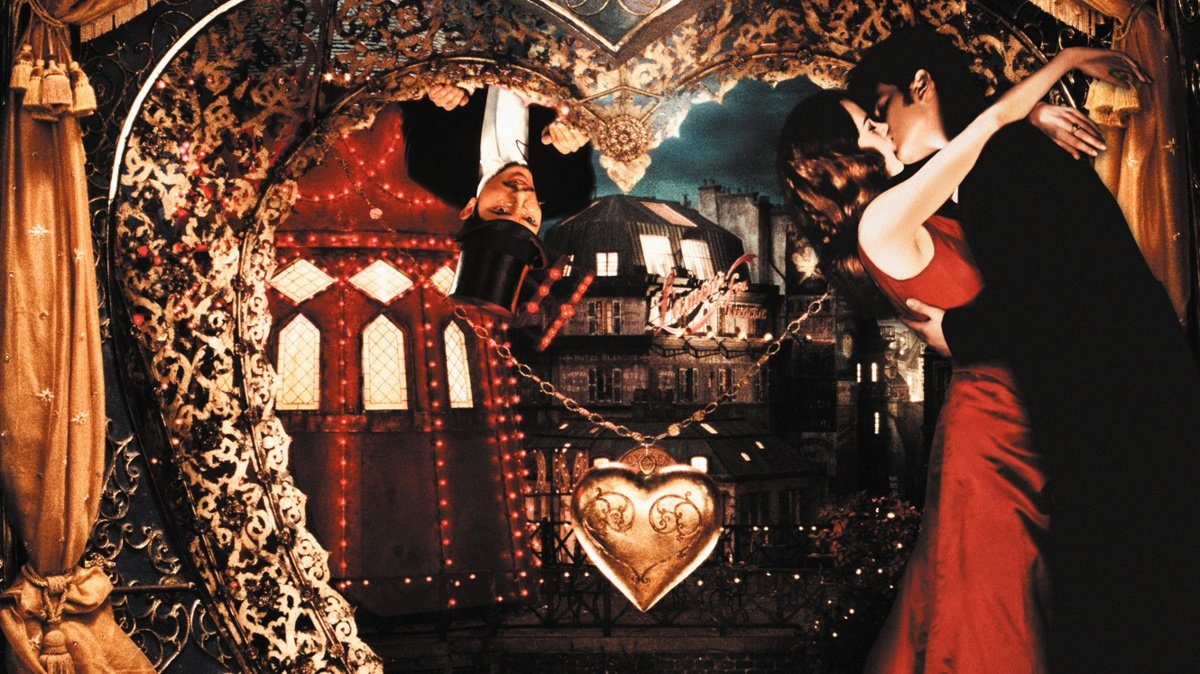 PS - Moulin Rouge! - 8/16 - Twentieth Century Fox