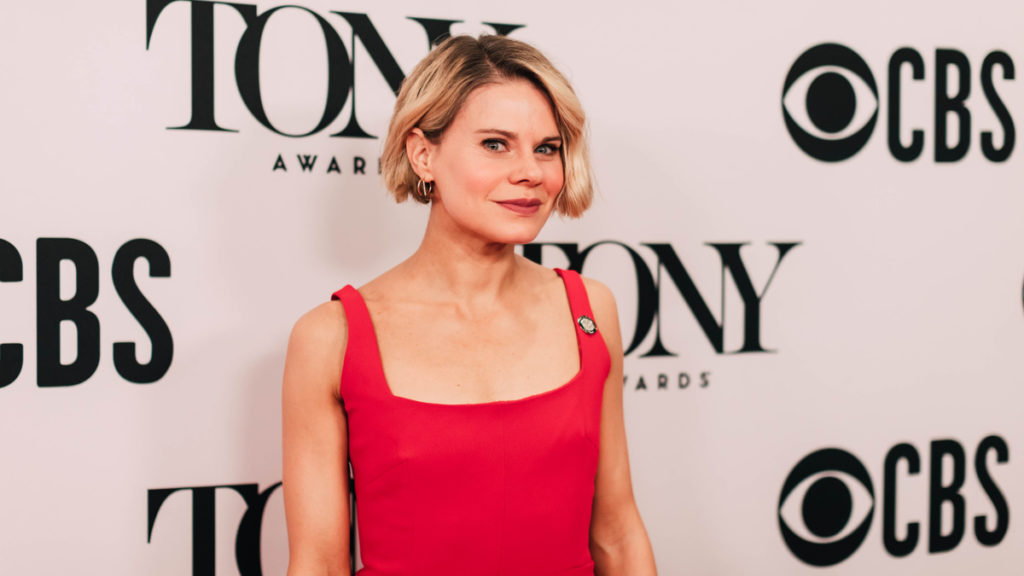 Tony Nominee Press Junket - Celia Keenan-Bolger - Emilio Madrid - 5/19