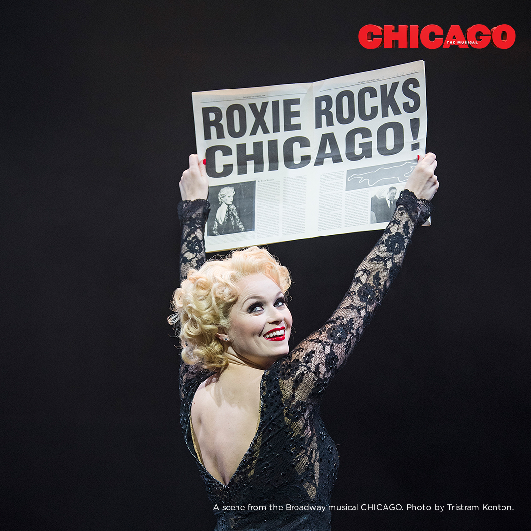 Chicago Production Photo